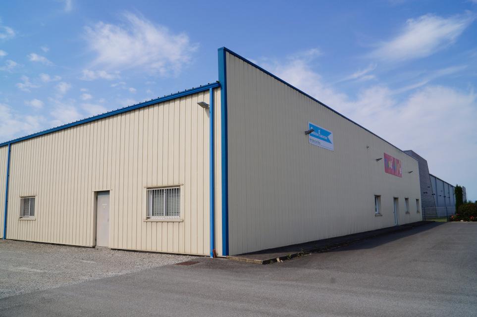 locaux hangar